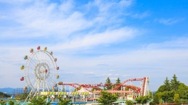 関西地方の観光地イメージ画像