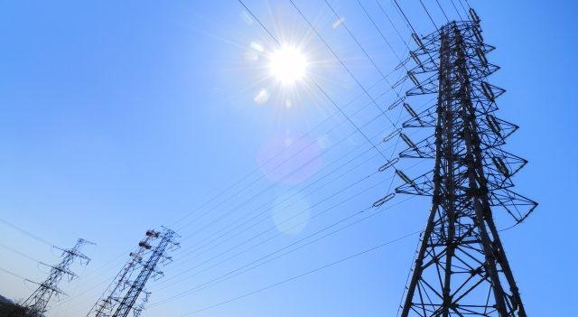 電力会社・販売量イメージ画像