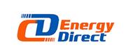 CDエナジーダイレクトのロゴ画像